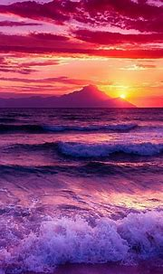 Free Wallpapers - ZEDGE™   Sunset wallpaper, Smoke ...
