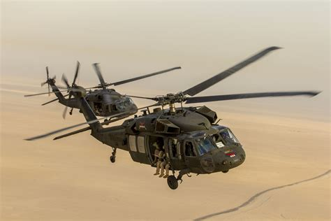 The Aviationist » Uh-60 Black Hawk