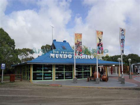 Mundo Marino en San Clemente del Tuyu - San Clemente del ...