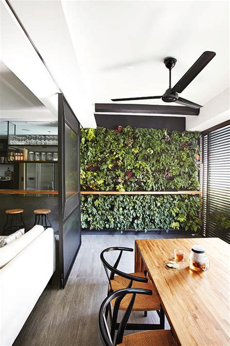 renovation   green wall    dont