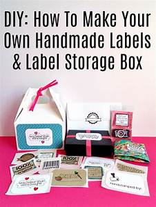228 best running with a glue gun diys images on pinterest With how to make your own labels for products