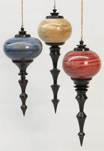 turning christmas ornaments 226 best ornaments turned wood images on