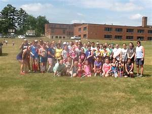 """Annual Field Hockey """"Play Day"""" 