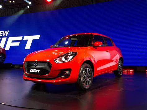 All New Maruti Suzuki Swift Launched, Starting Price Rs