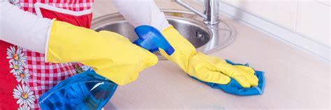 nettoyer cuisine trucs et astuces nettoyer sa cuisine naturellement