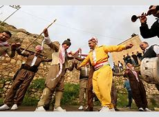 Nowruz celebrations mark beginning of spring Al Jazeera