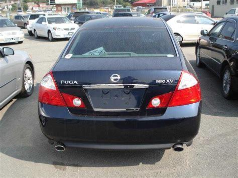 2004 Nissan Fuga Photos, 35, Gasoline, Automatic For Sale