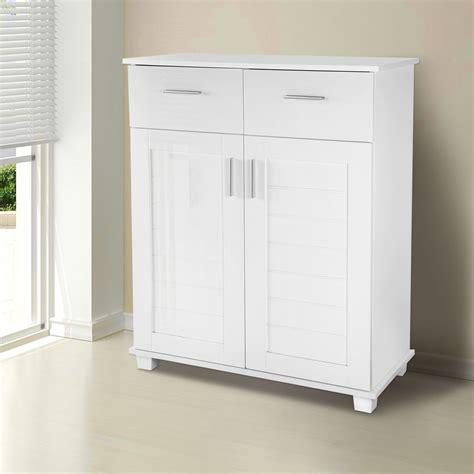 white shoe storage cabinet high gloss shoe storage cabinet organizer closet 4 shelf