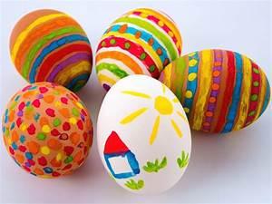 Eier Bemalen Kinder Ostereier F Rben Tipps F R Familien Die Besten