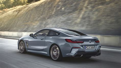8 Series Coupe 2019 by 2019 Bmw 8 Series Coupe Back From The Dead And Lookin