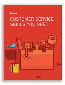 The 16 Customer Service Skills of Great Customer Service ...