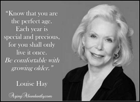 louise hayes quote quote number  picture quotes