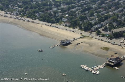 Boat Slip Quincy by Wollaston Yacht Club In Quincy Massachusetts United States