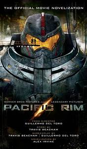 Alex Irvine 'Pacific Rim' Review – Horror Novel Reviews