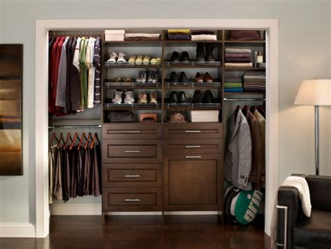 Closets Pictures by Clothes Storage Solutions That Work Well For