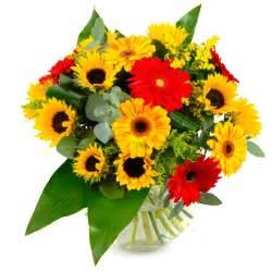 dog flower arrangement summer fresh flowers free uk delivery