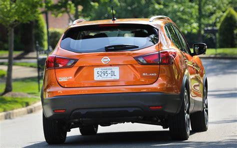 Comparison Volkswagen Atlas Sel 2018 Vs Nissan Rogue