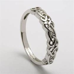 celtic wedding bands celtic wedding bands for wedding and bridal inspiration