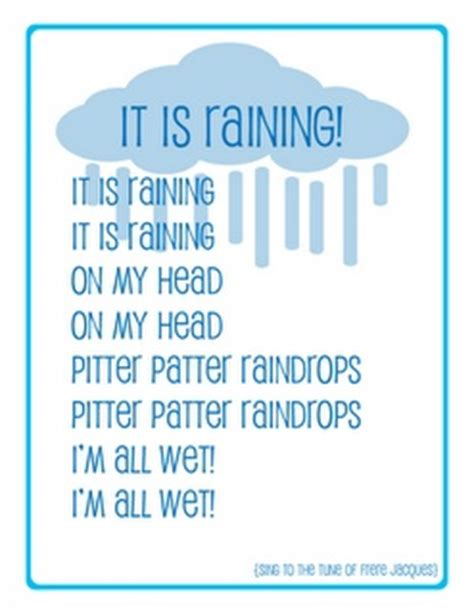 145 best images about pre k songs amp poems on 276 | 77bf96d14adca18592f4bdbb8b3740f7 weather crafts preschool weather