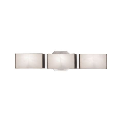 Home Depot Canada Bathroom Vanity Lights by Hton Bay Dakota Collection 3 Light Bath Bar The Home