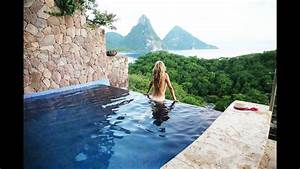 saint lucia not just for lovers an eco chic escape With honeymoon in st lucia