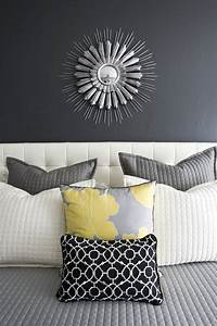 Bedroom mirror wall decor : Stupefying sunburst wall mirror decorating ideas images in