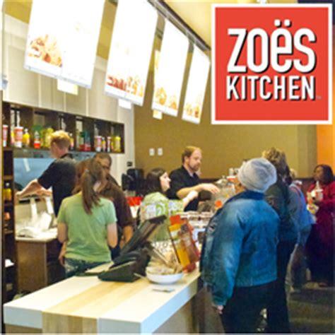 popular zoes kitchen celebrates mediterranean cuisine university city charlotte nc