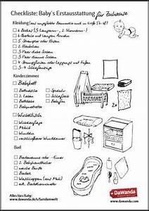 Checkliste Baby Erstausstattung Sommer : check liste all diese sachen m ssen in die klinik tasche f r die geburt baby pinterest ~ Orissabook.com Haus und Dekorationen