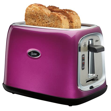 Slice Toaster by Oster 174 2 Slice Toaster On Oster