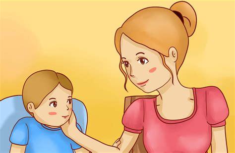 Cách Xử Lý Khi Trẻ Nói Không  Làm Việc Xung Quanh Chữ Không