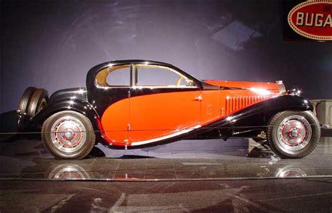 From wikimedia commons, the free media repository. Bugatti festeggia oltre cento anni di storia al Salon Rétromobile - Repubblica.it