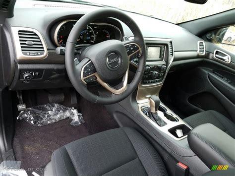 jeep grand cherokee laredo interior 2017 2017 granite crystal metallic jeep grand cherokee laredo