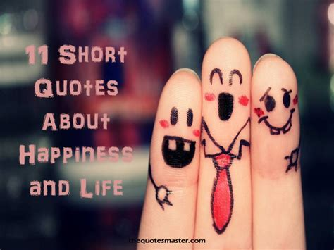 short quotes  happiness  life
