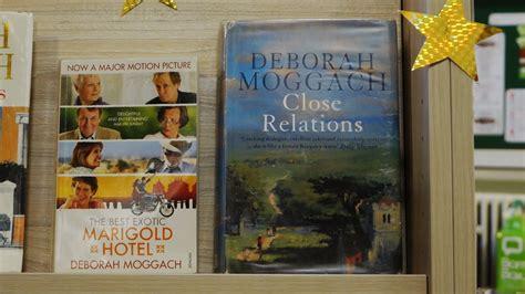 Author Deborah Moggach on adapting novels | Paul Wyatt