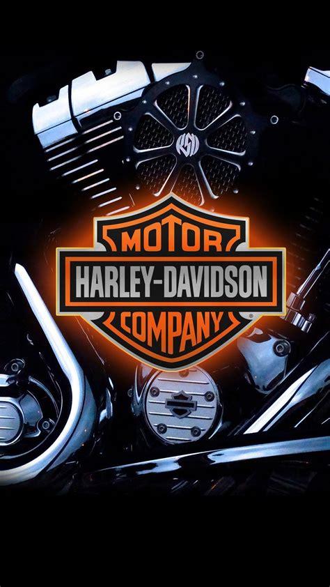 Harley Davidson Screensaver by Harley Davidson Wallpapers Wallpaper Cave