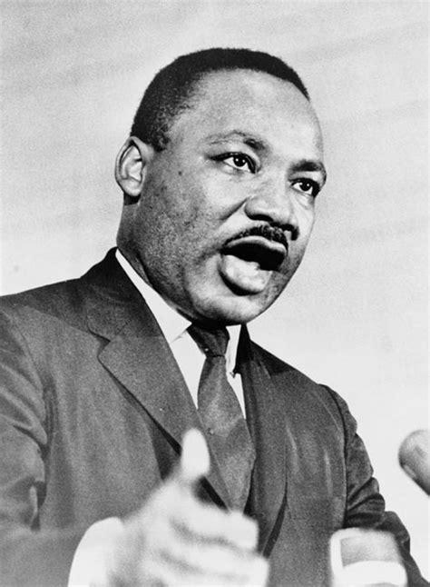 Carroll Bryant: Legends: Dr. Martin Luther King Jr.