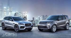 Land Rover Jaguar : jaguar f pace sells more than xf xj and f type combined as jlr hits 600k sales cars uk ~ Medecine-chirurgie-esthetiques.com Avis de Voitures