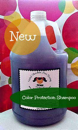 color protection shoo color protection shoo