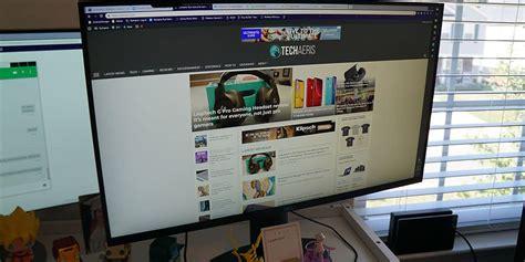 dell sdgf review  qhd gaming monitor worth