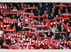 100,000 Liverpool fans plan takeover â€