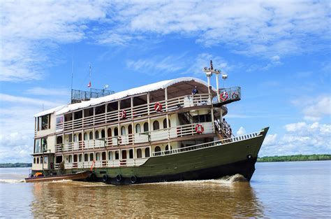 Small Boat River Cruises by Small Ship Cruise Line Review G Adventures Cruise