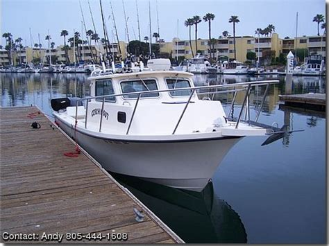 Parker Boats For Sale By Owner by 2005 Parker 2520 Xl Pontooncats