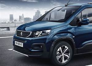 Peugeot España : peugeot rifter 2018 todos los precios y gama para espa a ~ Farleysfitness.com Idées de Décoration