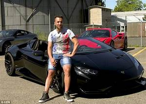 £250,000 Lamborghini is finally reunited with owner ...