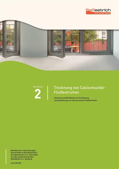 Merkblatt Waermedaemmung by Downloadbereich Schmidt Gmbh Ihr Estrichfachbetrieb In