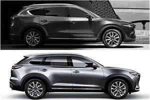Mazda Cx 8 : suddenly it 39 s obvious why mazda usa has no use for the mazda cx 8 ~ Medecine-chirurgie-esthetiques.com Avis de Voitures