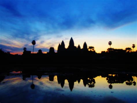 Angkor Wat One Day Guide The Best Of Angkor Adventurous