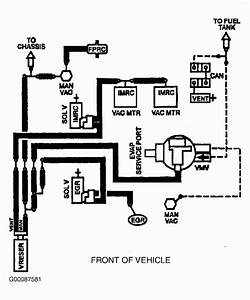 Ford 4 2 Liter V6 Engine Diagram I Cannot Find The Other End Of A Vacuum