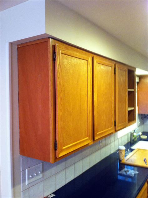 Staining Oak Kitchen Cabinets by Cabinet Painting And Staining Contractors In Portland