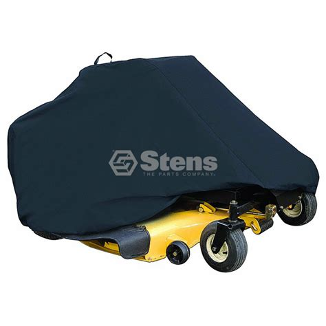 scag lawnmower cover